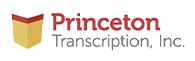 Princeton Transcription