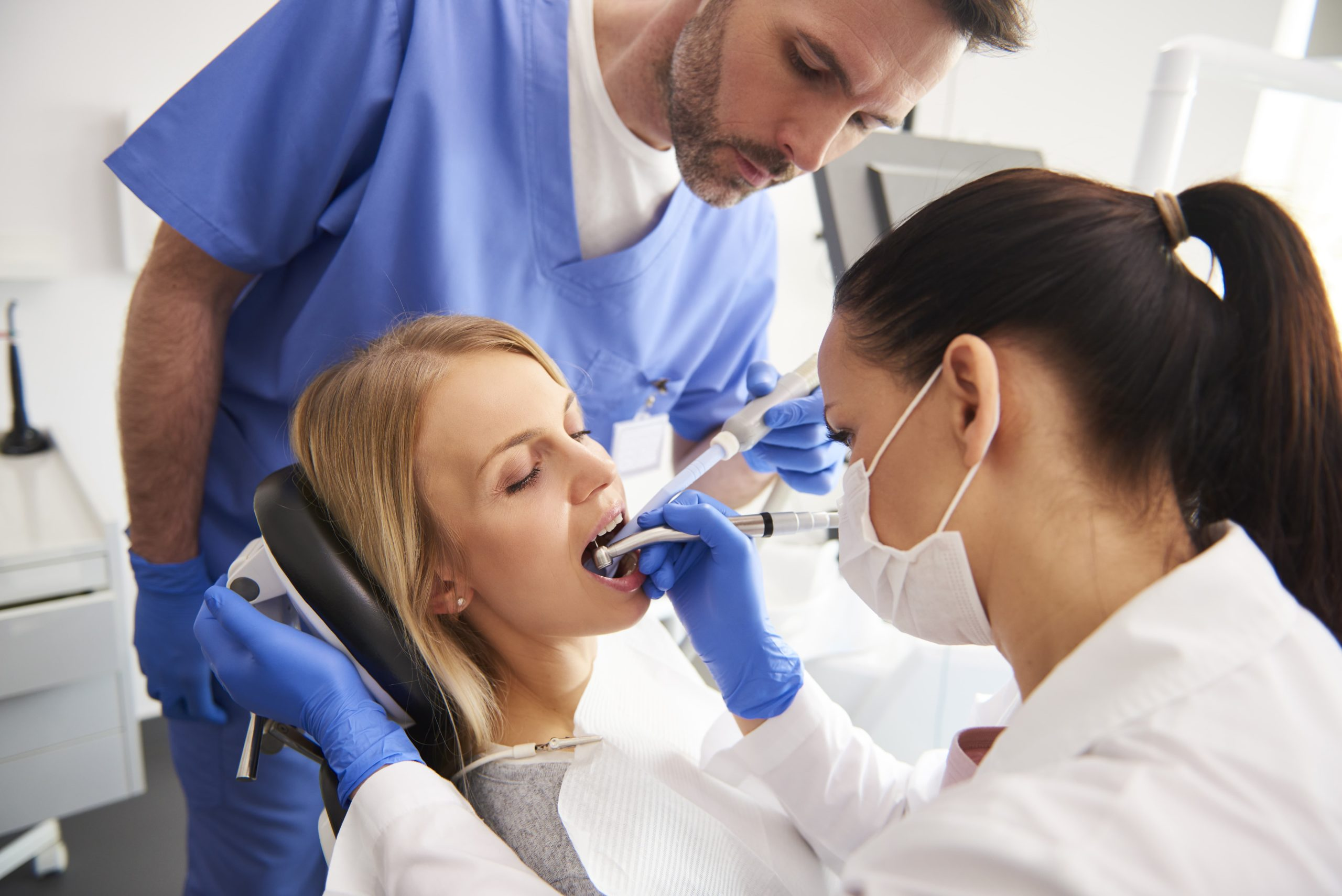 Start your dental assistant certification today | CareerStep