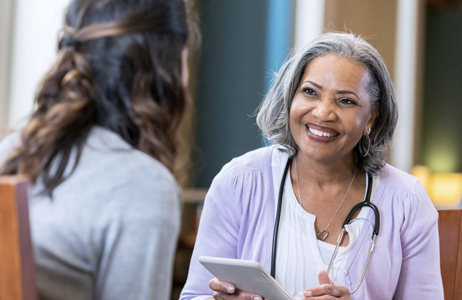 The right interview preparation can help you land your next healthcare job