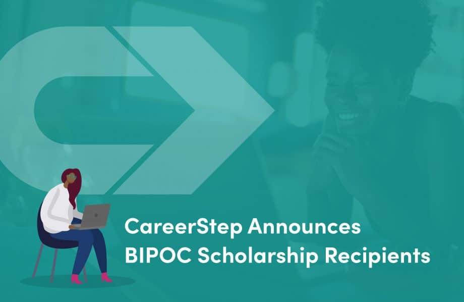 BIPOC Scholarship Annoncement