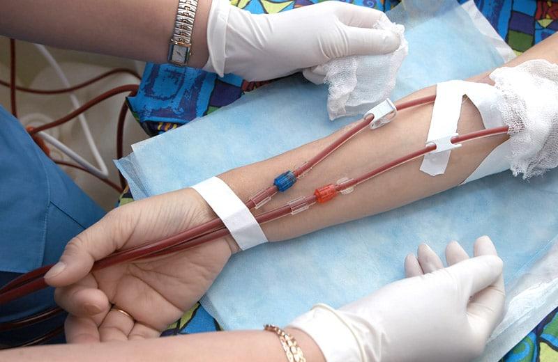 Start your certified Hemodialysis Technician program today