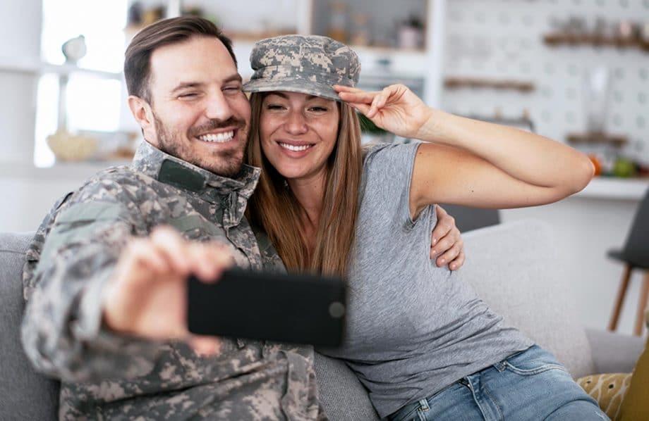 Military Spouse Apprection