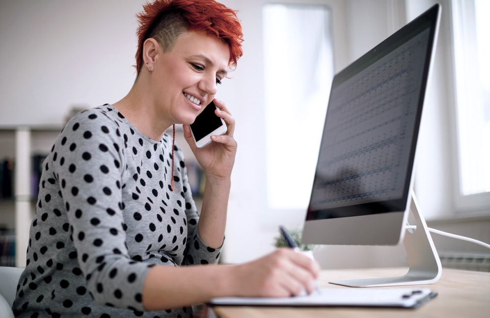 Start a new career and work from home with our 6-month career training programs